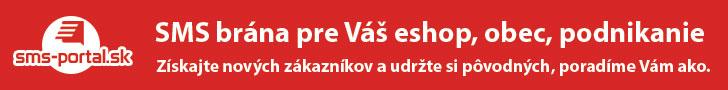 www.sms-portal.sk